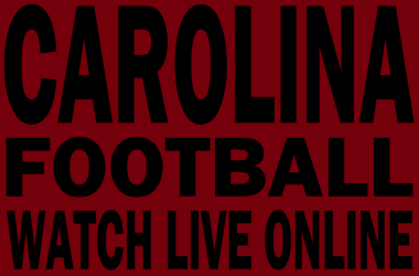 Watch South Carolina Football Online Free