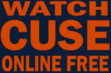 Watch Syracuse Football Online Free