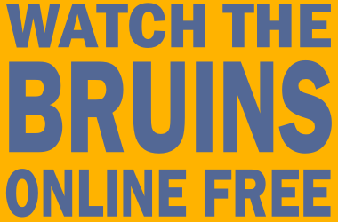 Watch UCLA Football Online Free
