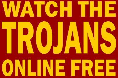 Watch USC Football Online Free