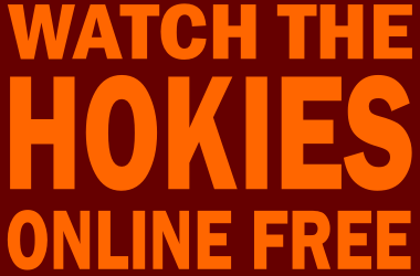 Watch Virginia Tech Football Online Free
