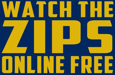 Watch Akron Football Online Free