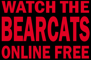 Watch Cincinnati Football Online Free