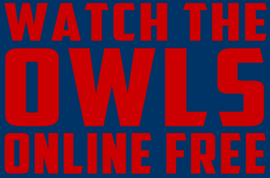 Watch Florida Atlantic Football Online Free