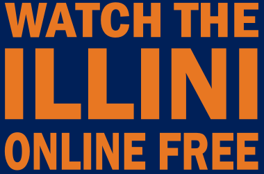 Watch Illinois Football Online Free