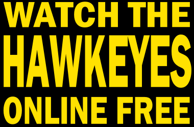 Watch Iowa Football Online Free