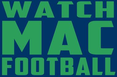 Watch MAC Football Online Free