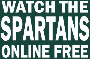 Watch Michigan State Football Online Free