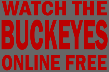 Watch Ohio State Football Online Free