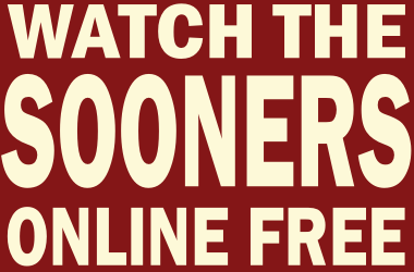 Watch Oklahoma Football Online Free