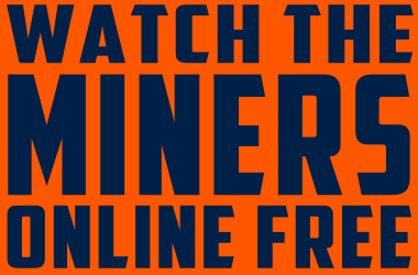 Watch UTEP Football Online Free