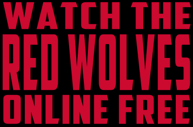 Watch Arkansas State Football Online Free
